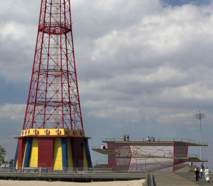 19_Practice_Coney Island